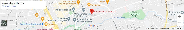 Santa Rosa Bankruptcy Lawyer