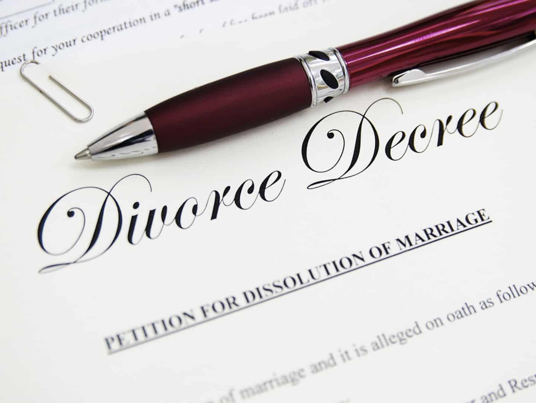 Santa Rosa Divorce Attorneys